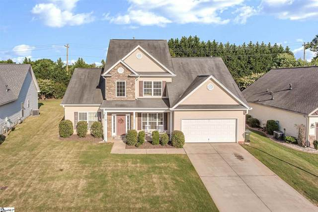 111 Berrigan Place, Taylors, SC 29687 (#1450236) :: Coldwell Banker Caine