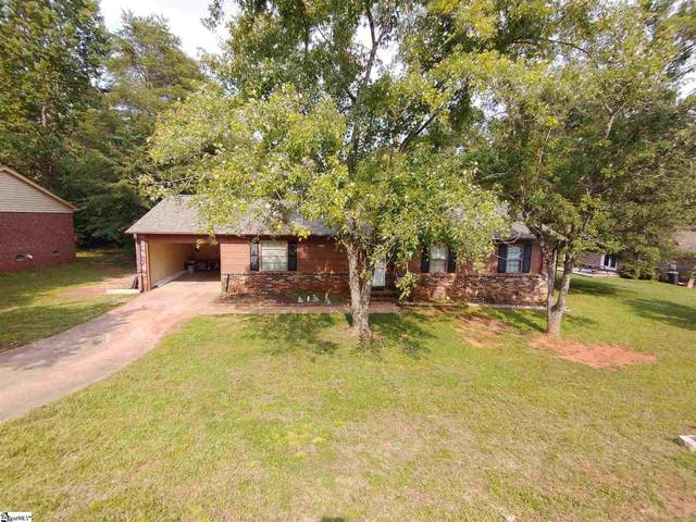 43 Riverwood Circle, Greenville, SC 29617 (#1450246) :: Modern