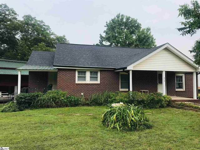 514 N Ford Road, Greer, SC 29651 (#1450255) :: Coldwell Banker Caine