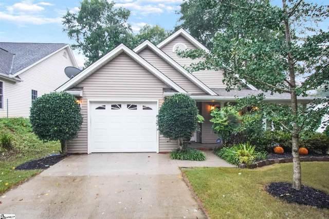 137 Grand Oak Circle, Pendleton, SC 29670 (MLS #1450259) :: Prime Realty