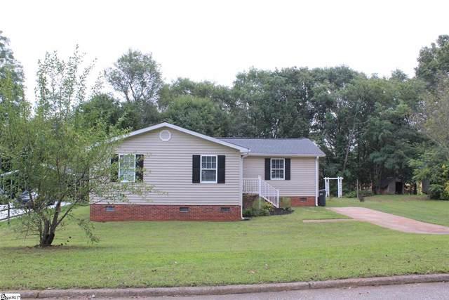 301 Parkston Avenue, Greenville, SC 29605 (#1450262) :: Parker Group