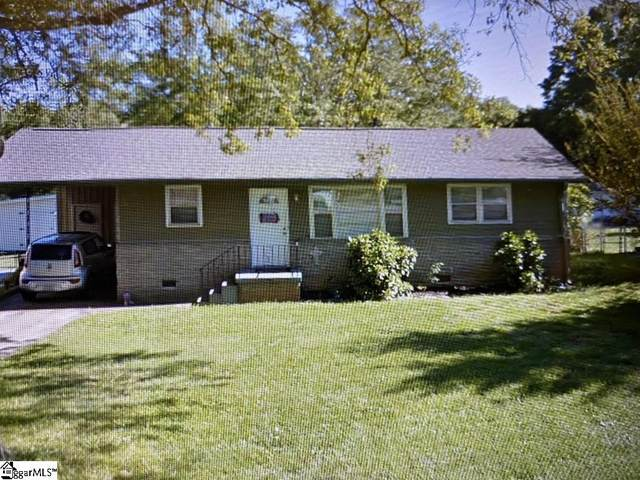 111 N Wingate Road, Greenville, SC 29605 (MLS #1450281) :: EXIT Realty Lake Country