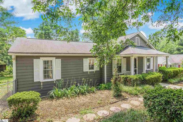 222 Morrow Street, Greer, SC 29650 (#1450297) :: Coldwell Banker Caine