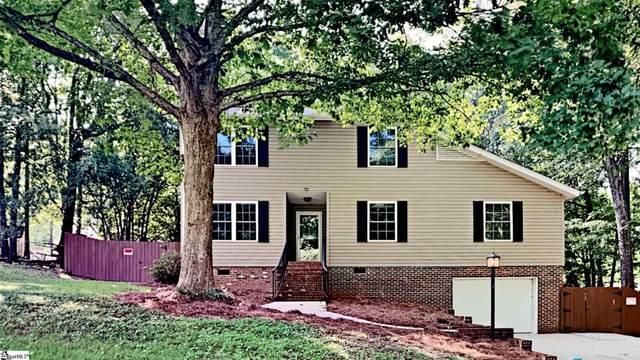 117 Blakely Drive, Mauldin, SC 29662 (#1450331) :: Expert Real Estate Team