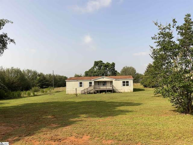 1749 Park Road, Fountain Inn, SC 29644 (MLS #1450343) :: EXIT Realty Lake Country