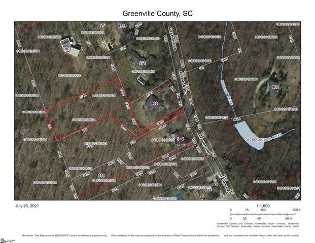 965 Altamont Road, Greenville, SC 29609 (#1450352) :: Coldwell Banker Caine