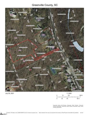 961 Altamont Road, Greenville, SC 29609 (#1450353) :: Coldwell Banker Caine
