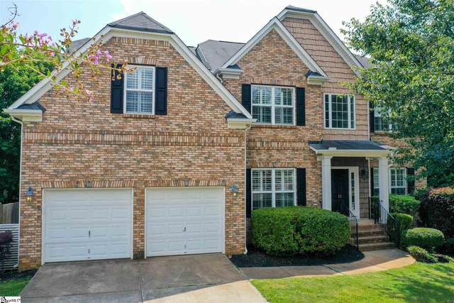 15 Lynell Place, Greenville, SC 29607 (#1450377) :: Coldwell Banker Caine
