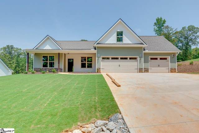 106 Inlet Pointe Drive, Anderson, SC 29625 (#1450382) :: Realty ONE Group Freedom