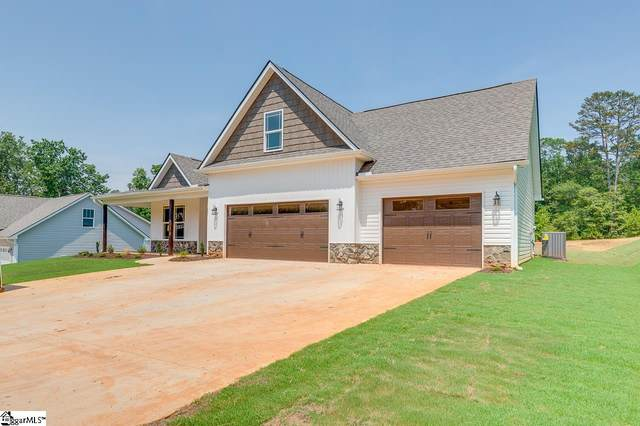 259 Inlet Pointe Drive, Anderson, SC 29625 (#1450383) :: Realty ONE Group Freedom