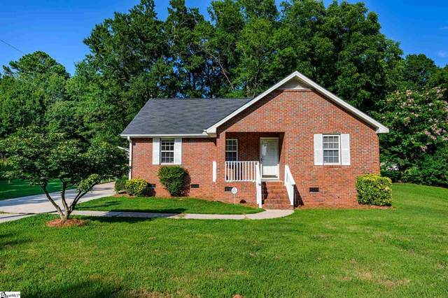 419 Fairview Road, Laurens, SC 29360 (#1450385) :: Realty ONE Group Freedom