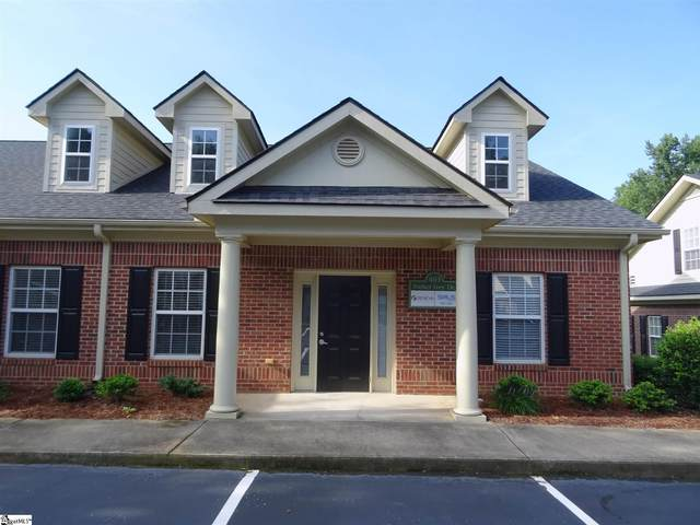 403 Parker Ivey Drive, Greenville, SC 29607 (#1450394) :: Realty ONE Group Freedom