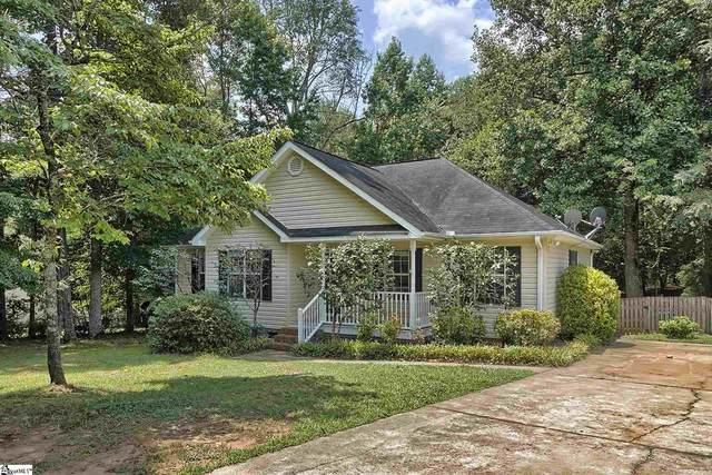214 Haywood Acres Drive, Easley, SC 29640 (#1450407) :: Expert Real Estate Team