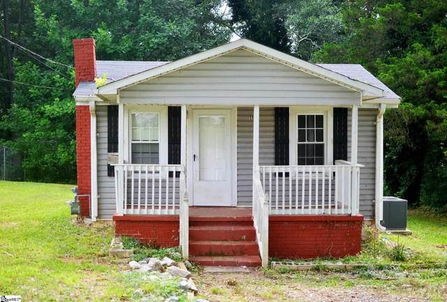 110 Boyd Avenue, Simpsonville, SC 29681 (#1450411) :: The Haro Group of Keller Williams