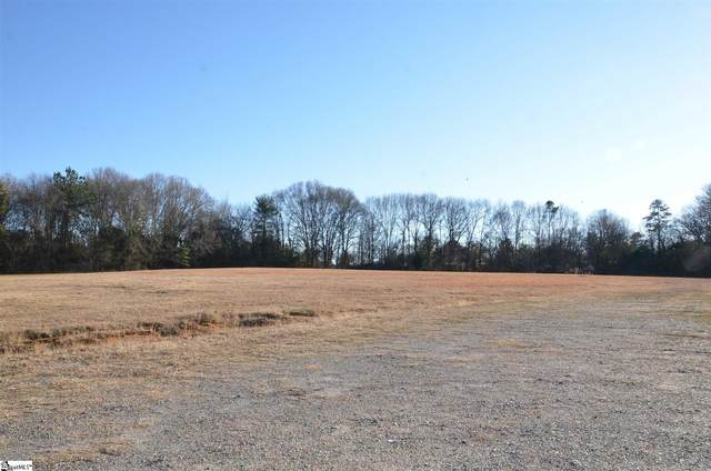 3200 Abbeville Highway, Anderson, SC 29624 (#1450414) :: Expert Real Estate Team