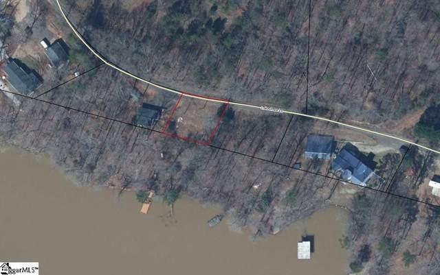 120 Lakeshore Lane, Seneca, SC 29678 (#1450416) :: J. Michael Manley Team