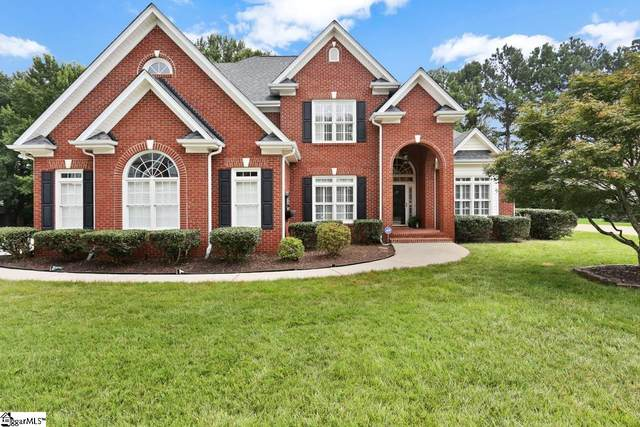 105 Red Branch Lane, Simpsonville, SC 29681 (#1450431) :: Realty ONE Group Freedom