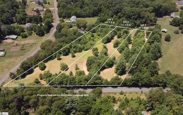 0 Green Road, Spartanburg, SC 29303 (#1450435) :: J. Michael Manley Team