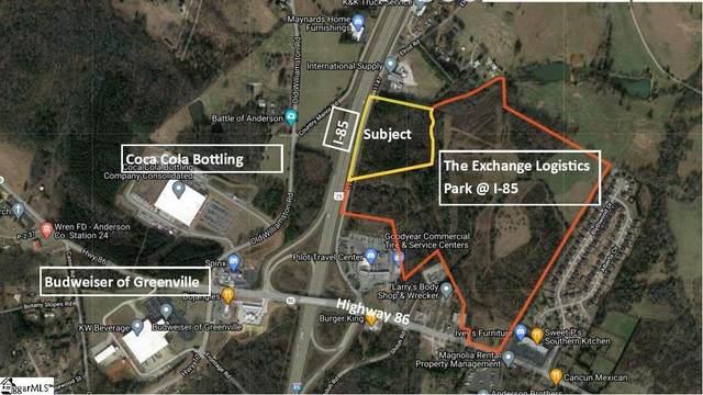 110 Frontage Road, Piedmont, SC 29673 (#1450442) :: Expert Real Estate Team