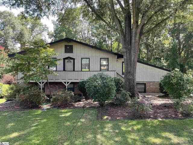 104 Lyle Street, Mauldin, SC 29662 (#1450449) :: Expert Real Estate Team