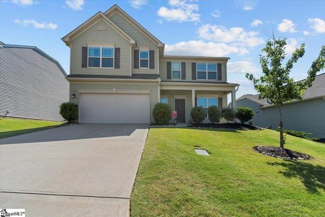 112 Caledonia Drive, Powdersville, SC 29642 (#1450455) :: Expert Real Estate Team