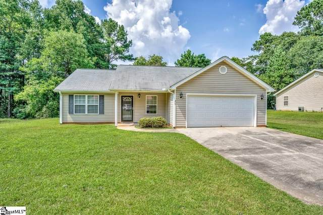 210 Sycamore Street, Anderson, SC 29625 (#1450474) :: The Toates Team