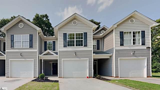 8 Greensboro Court, Greenville, SC 93021 (#1450487) :: Parker Group