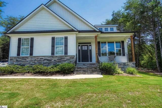 179 Bramlett Road, Taylors, SC 29687 (#1450495) :: Expert Real Estate Team