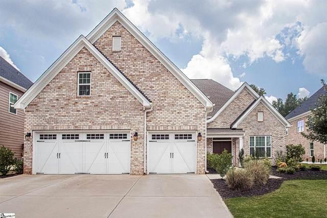 125 Stafford Green Way, Greenville, SC 29615 (#1450498) :: J. Michael Manley Team