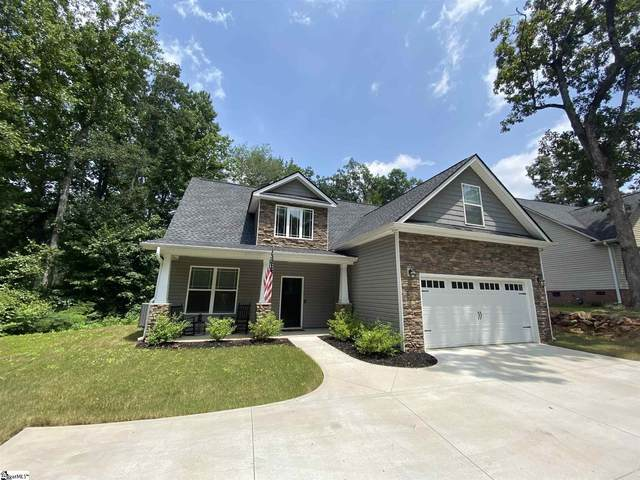 222 Edwards Mill Road, Taylors, SC 29687 (#1450502) :: Realty ONE Group Freedom