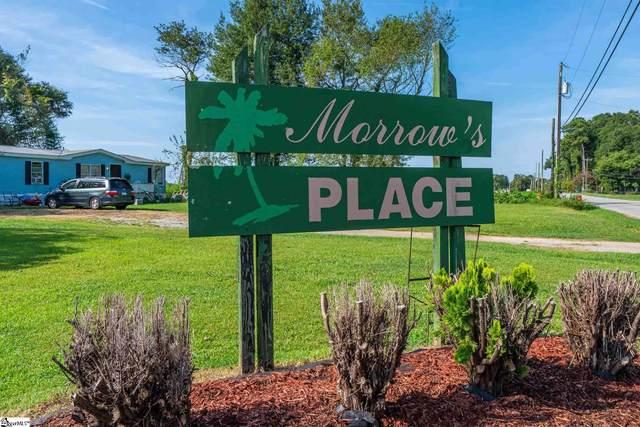 107 Diamond Lane, Spartanburg, SC 29316 (#1450512) :: J. Michael Manley Team