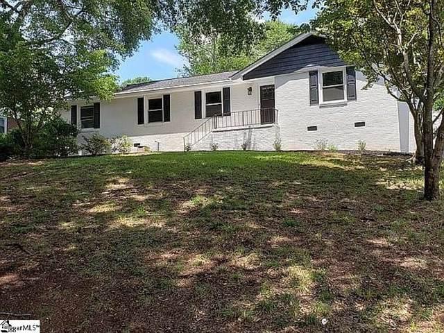 405 Shannon Drive, Greenville, SC 29615 (#1450516) :: J. Michael Manley Team