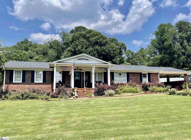 307 Hillandale Road, Liberty, SC 29657 (#1450521) :: The Toates Team