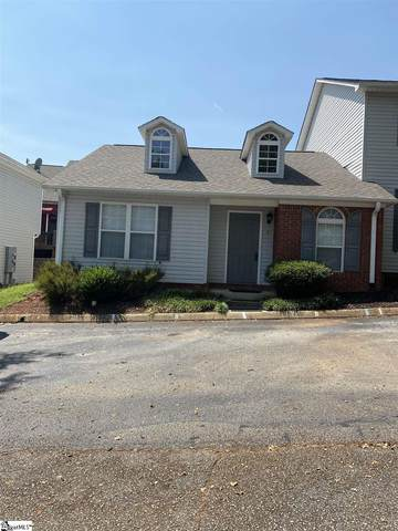 9 Huntress Drive, Greer, SC 29651 (#1450522) :: The Toates Team