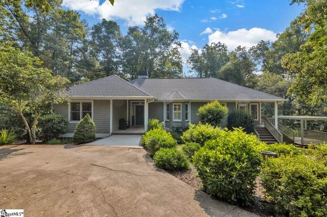 104 Firefly Court, Central, SC 29630 (#1450528) :: Coldwell Banker Caine