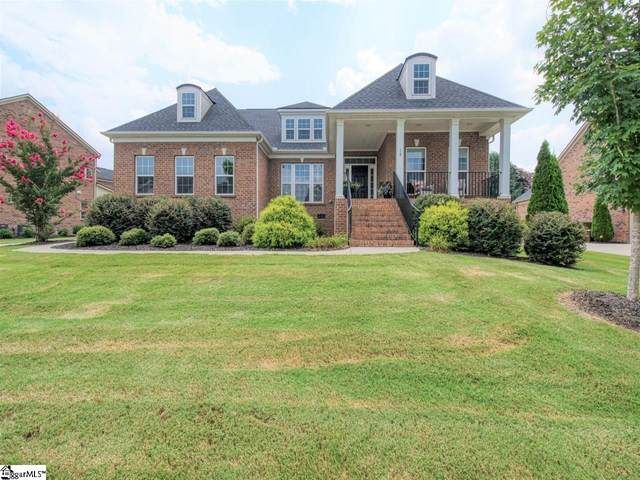 15 Chicora Wood Lane, Simpsonville, SC 29681 (#1450547) :: Realty ONE Group Freedom