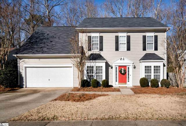 312 Windsong Drive, Greenville, SC 29615 (#1450563) :: The Robby Brady Team