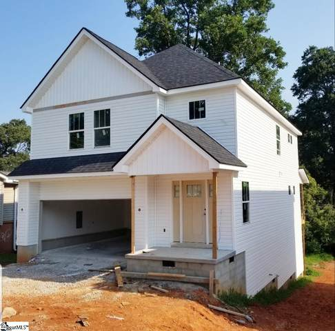 130 Tremont Avenue, Greer, SC 29651 (#1450571) :: The Toates Team