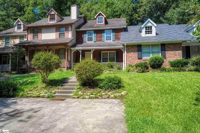 118 Mistybrook Drive, Spartanburg, SC 29302 (#1450576) :: Coldwell Banker Caine