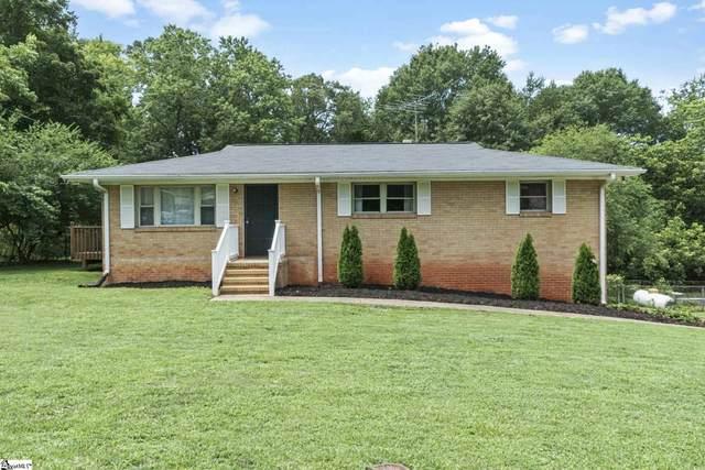 35 Shamrock Circle, Greenville, SC 29611 (#1450587) :: Modern