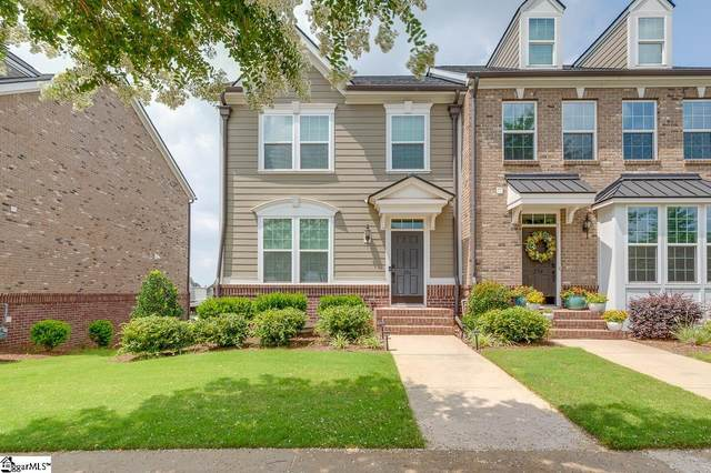 236 Rocky Slope Road, Greenville, SC 29607 (#1450592) :: Realty ONE Group Freedom