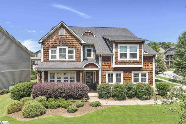 25 Grove Valley Way, Greenville, SC 29605 (#1450625) :: Coldwell Banker Caine