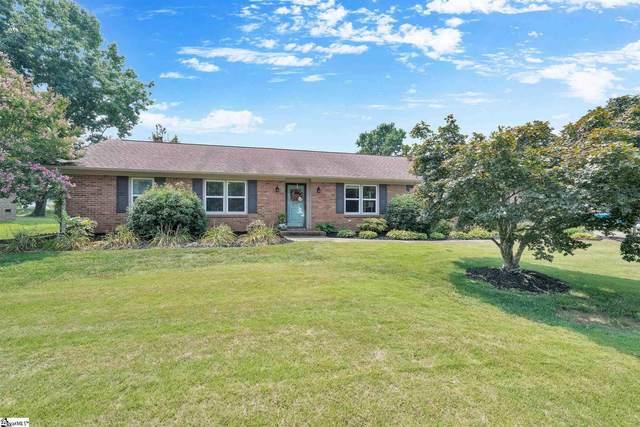 205 Crestline Drive, Spartanburg, SC 29301 (#1450626) :: Coldwell Banker Caine