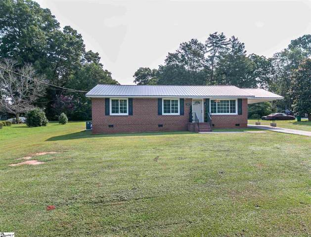 507 Fairview Road, Laurens, SC 29360 (#1450634) :: Realty ONE Group Freedom