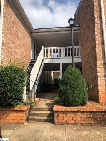 925 Cleveland Street Unit 20, Greenville, SC 29601 (#1450635) :: J. Michael Manley Team
