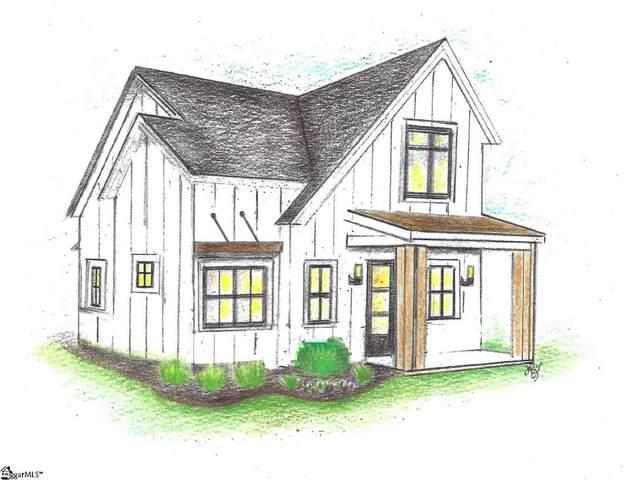 412 Jenkins Street, Greenville, SC 29601 (#1450639) :: Modern