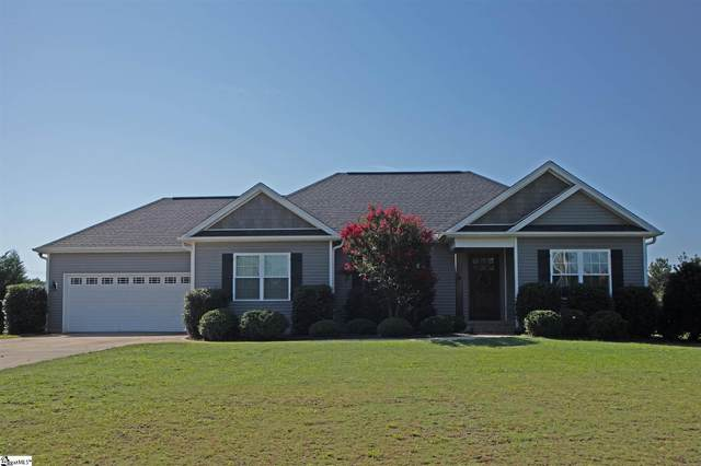 121 Lowe Road, Piedmont, SC 29673 (#1450641) :: Coldwell Banker Caine