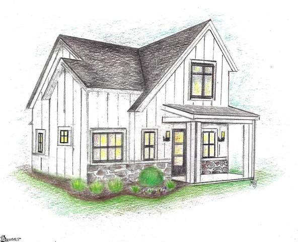 414 Jenkins Street, Greenville, SC 29601 (#1450644) :: Modern