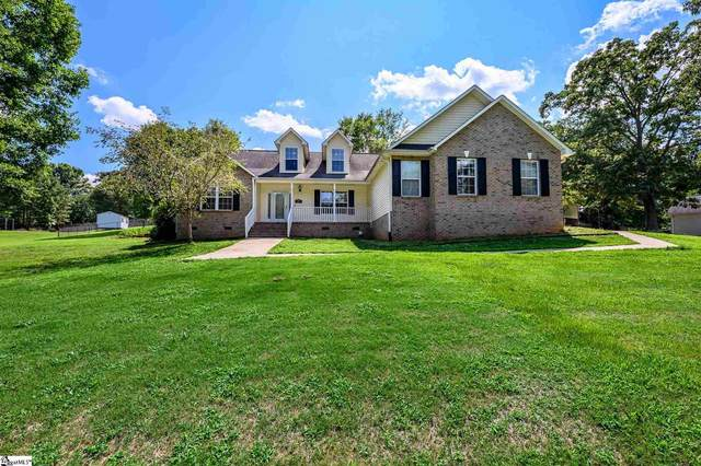 120 Willene Drive, Piedmont, SC 29673 (#1450648) :: Coldwell Banker Caine