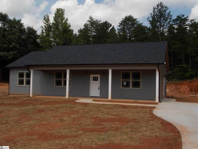21 Sarah Court, Simpsonville, SC 29680 (#1450669) :: Coldwell Banker Caine